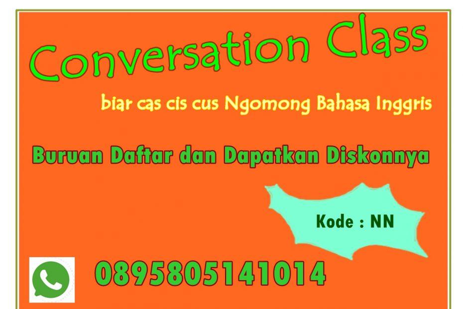 CV Class